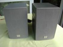 Boxe SONY Active (cu amlificare) 2 x 50W