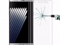 Folie Protectie Ecran Tempered Samsung Galaxy Note 7 N930