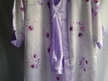 Pijama elegantă, 3 piese