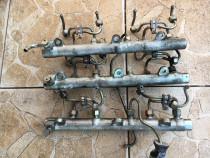 Rampa injectoare BMW E87,E90,E60,E46,X3, 120d,320d,520d