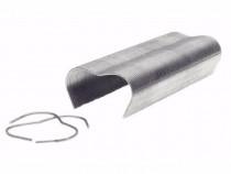 Capse vie Rapid HOG C85/6-20mm, galvanizate, 5.000/ cutie