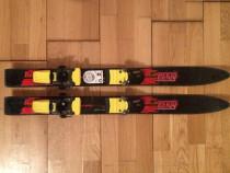 Ski Skiuri copii Elan Race
