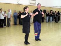 Curs de dans popular Timisoara