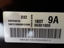 Calculator motor ecu chevrolet spark,kit pornire chevrolet s