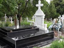 Reducere de iarna la glafuri,scari,monumente funerare .