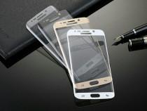 Folie de sticla securizata 3D Samsung S6 edge / S7 edge
