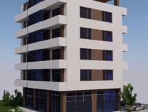 Apartament 2 camere Faleza nord intrarea in statiunea mamaia