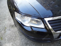 Pleoape faruri VW Passat B6 3C GRP ver1