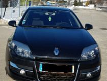 Renault Laguna 3 Black Edition