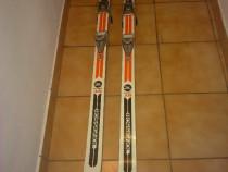 Skiuri Rossignol Competition ST R cu legaturi Salmon 444 S