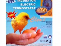 Incubator oua Electric Cu termostat,60 oua-PRODUS NOU