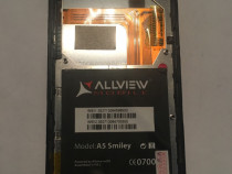Display cu Touchscreen allview a5 smiley