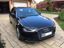 #Audi A4 B8 Avant 2.0 TFSI Quatro S line