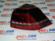 Stop dreapta led caroserie VW Golf 7 hatchback