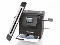 Scanner filme negative diapozitive fotografii scaner scanare