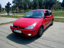 Ford Focus - deosebit - an 2003!
