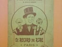 Le record du rire - 1928 / R4P3S
