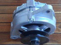 Alternator modificat cu magneti neodim, generator pmg