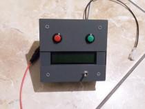 Monitor , senzor semanatoare porumb spc