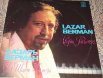 Vinil de colectie-Frederic Chopin-Lazar Berman/Polonaises