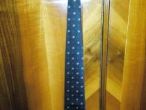 Cravata/Tie de Costum/Sacou/Camasa Banca Tiriac stil Gucci