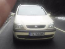 Opel zafira 7 locuri 2003