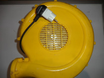 Turbosuflanta pentru trabulina sau loc de joaca, gomflabile