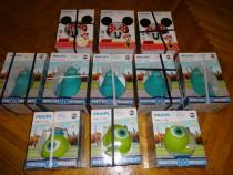 -50 % reducere,Figurine Monsters Universitiy,Myke&Sulley.NOI