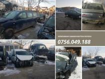 Dezmembrari Dacia Logan/Dokker/Lodgy/Sandero-Sabareni/Buftea