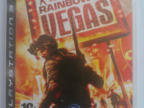 Tom Clancy's Rainbow Six Vegas Playstation3 PS3