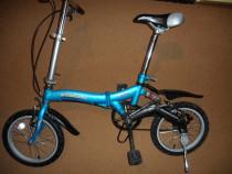 Bicicleta pliabila oyama