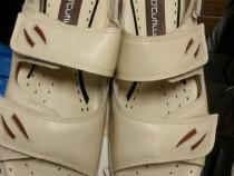 Sandale ortopedice din piele pt dama - Spania