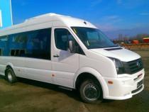 Transport persoane Arad - Anglia
