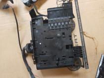 Tablou sigurante baterie VW Touareg 7P 3.0TDI CRC