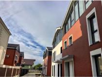 Baneasa, Sisesti, NorthSide Residence,Casa 240mp+ 200Gradina