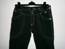 Pantaloni casual baieti Kenvelo,mar S/34, stare foarte buna!