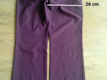 Pantaloni dama visinii