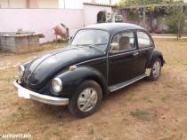 Volkswagen Kaefer 1972