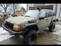 Jeep off-road grand cherokee 5.2 model unicat!!