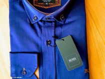 Camasi firma Hugo Boss-Italia/logo brodat