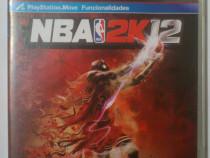 NBA 2K12 Playstation 3 PS3