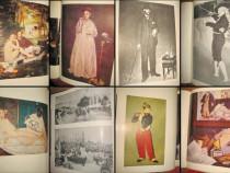 Album de Arta: Manet anii 70-80 cartonat gros.