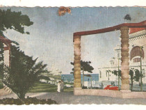 Carti Postale romanesti anii ' 50