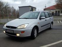 Ford focus 2001 benzina