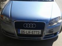 Audi A4 b 7.