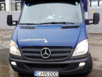 Mercedes Benz Sprinter!!!