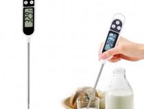 Termometru  cu tija digital KT300