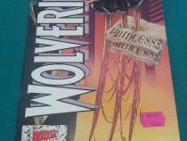 Benzi desenate marvel comics france/ wolverine/1997