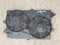 Ventilator AC + apa Ford Mondeo MK3 2.0 tdci 2002-2003
