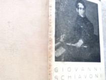 Giovanni Schiavoni, H. Blazian Dedicatie si autograf, 193